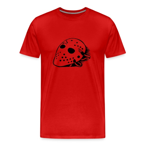 DemonsShirt1 - Men's Premium T-Shirt