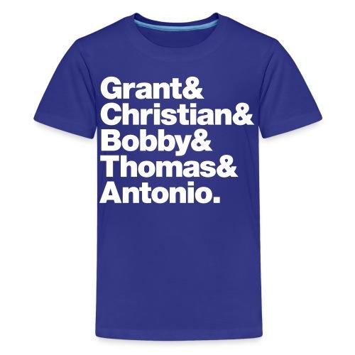 1992 Duke Children's T-Shirt - Kids' Premium T-Shirt