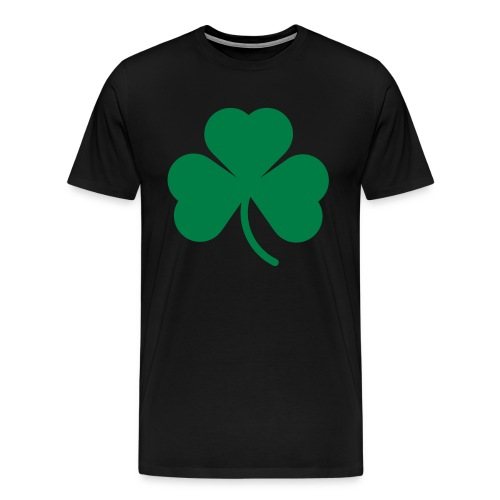 SHAMROCK - T-SHIRT - Men's Premium T-Shirt
