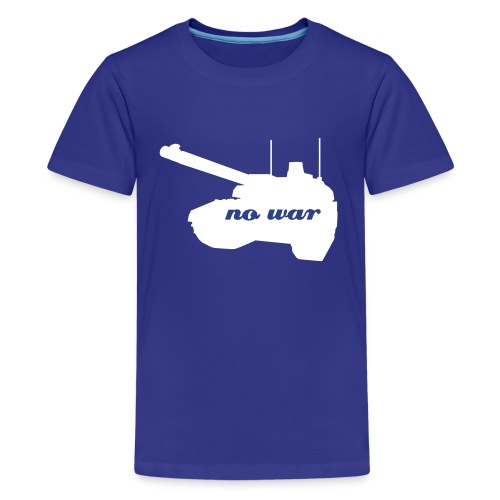 Kid's say what parents can't - Kids' Premium T-Shirt