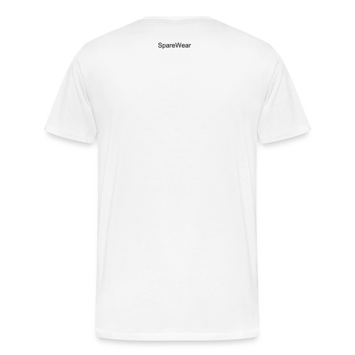 Run-Through - Men's Premium T-Shirt
