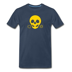 war baby boys - Men's Premium T-Shirt
