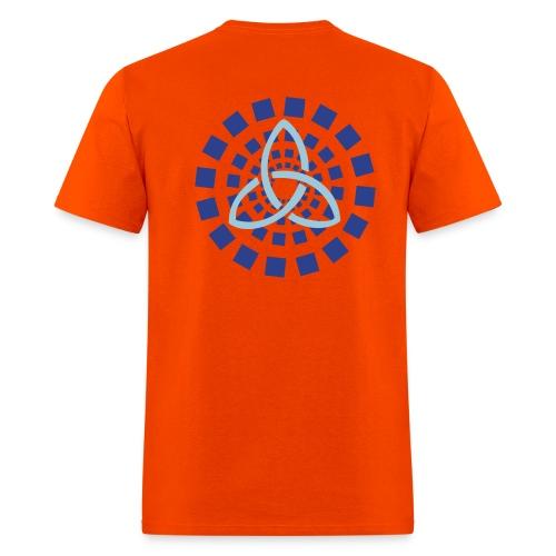 Unbroken Tee - Men's T-Shirt