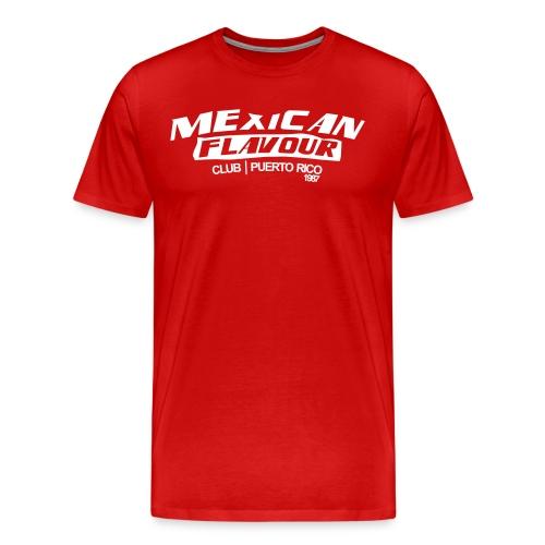 MEXICAN FLAVOUR - Men's Premium T-Shirt