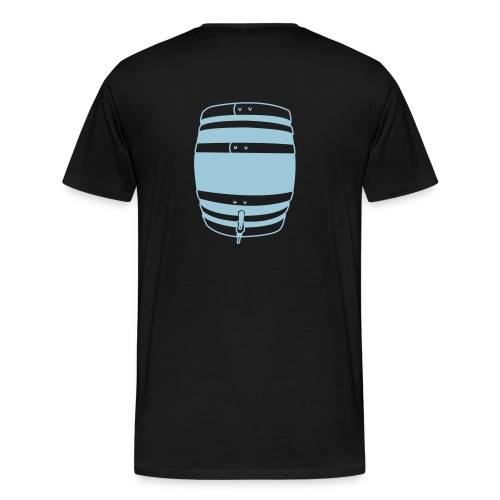 Fuck It - Men's Premium T-Shirt