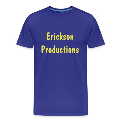 Erickson Productions T - Men's Premium T-Shirt