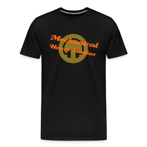 MHS1 - Men's Premium T-Shirt