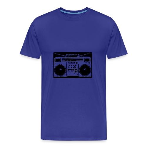 Dope Beats - Men's Premium T-Shirt