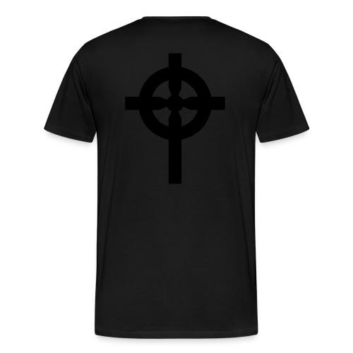 McGeary Designs - Men's Premium T-Shirt