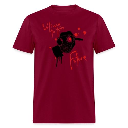 Aightfuture - Men's T-Shirt
