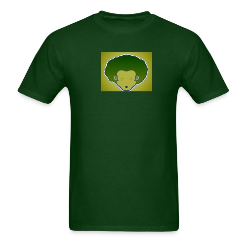 Adam Payne Green Tee - Men's T-Shirt