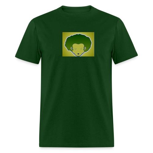 Adam Payne Green Tee - Men's T-Shirt