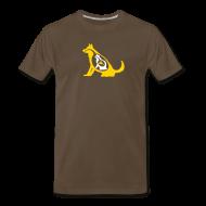 T-Shirts ~ Men's Premium T-Shirt ~ [life]