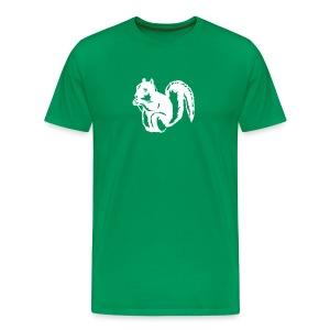 The Official Shirt of the ASPS - Men's Premium T-Shirt