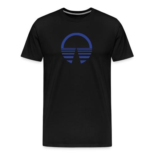 Horizons Logo - Men's Premium T-Shirt