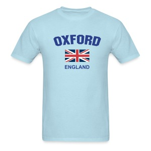 Oxford England - Men's T-Shirt