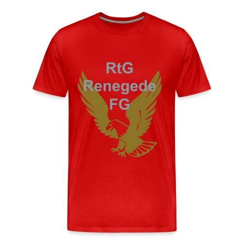 Renegede - Men's Premium T-Shirt