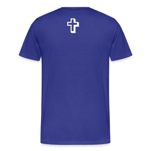 Father's Business - Men's Premium T-Shirt