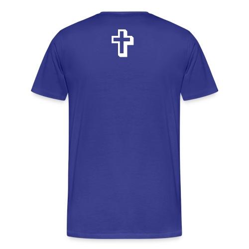 3X Father's Business - Men's Premium T-Shirt