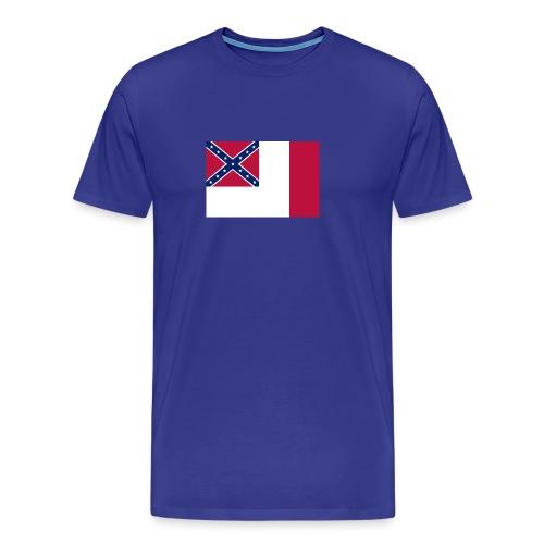 3rd National CSA - Men's Premium T-Shirt