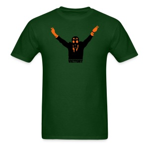liberation tee - Men's T-Shirt
