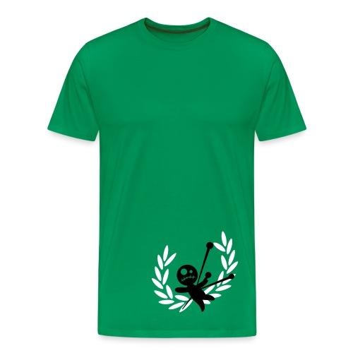 Corona V - Men's Premium T-Shirt