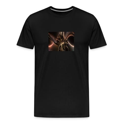 Desert Rose - Men's Premium T-Shirt