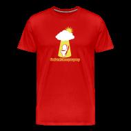 T-Shirts ~ Men's Premium T-Shirt ~ [poop]