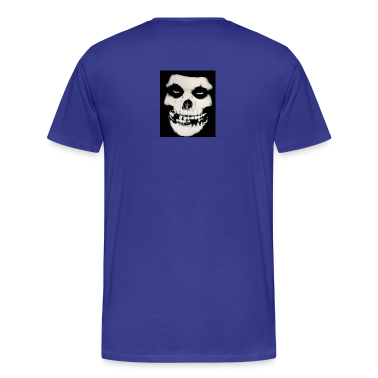 ZC's Clothing Male T-Shirt #8