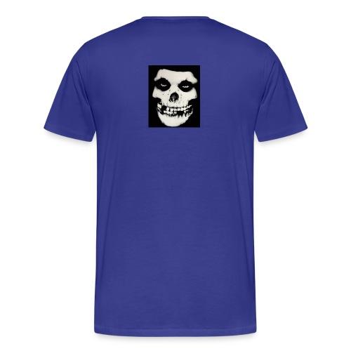 ZC's Clothing Male T-Shirt #8 - Men's Premium T-Shirt