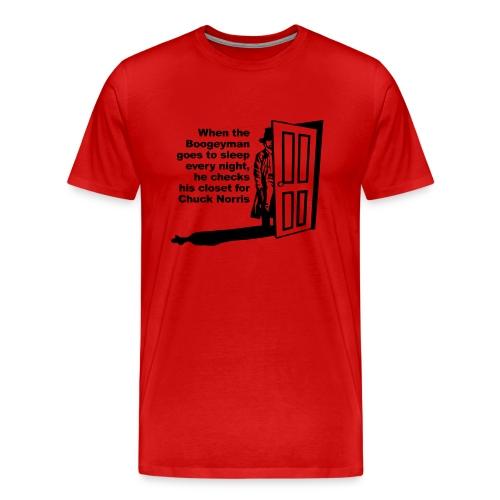 Chucky T - Men's Premium T-Shirt