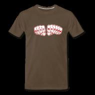 T-Shirts ~ Men's Premium T-Shirt ~ [pomo]