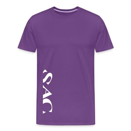 SAC T-SHIRT - Men's Premium T-Shirt