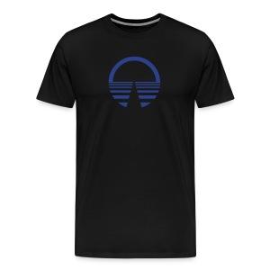 Horizons Tee - Men's Premium T-Shirt