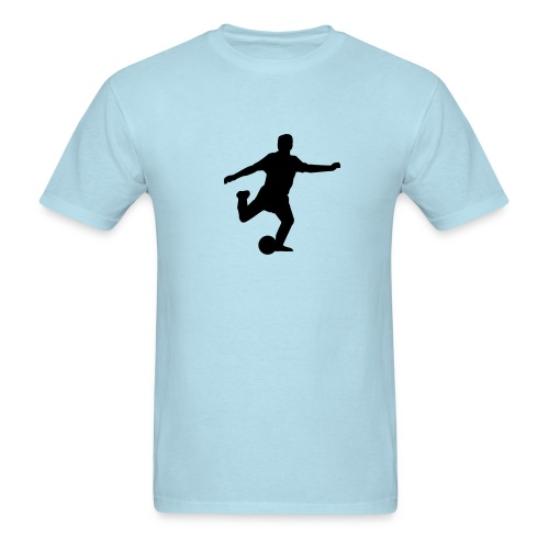 kick - Men's T-Shirt