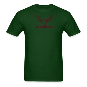 Transformation - Men's T-Shirt
