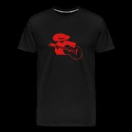 T-Shirts ~ Men's Premium T-Shirt ~ El Mariachi
