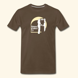 Futuregames 77 - Men's Premium T-Shirt