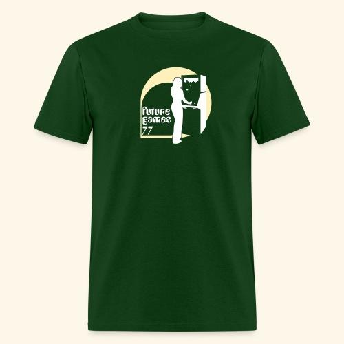 Futuregames 77 - Men's T-Shirt