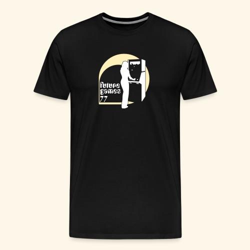 Futuregames 77 - Men's Premium T-Shirt