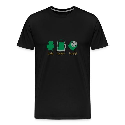 St. Patrick  - Men's Premium T-Shirt