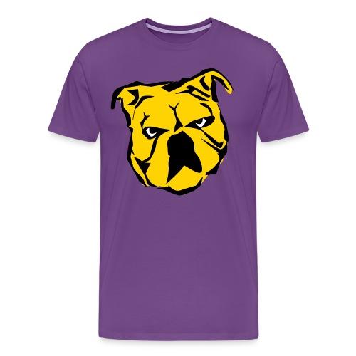 Omega Psi Phi - Men's Premium T-Shirt