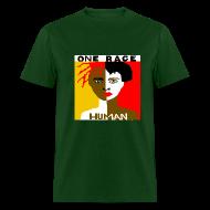 T-Shirts ~ Men's T-Shirt ~ Anti-Racism T-shirt