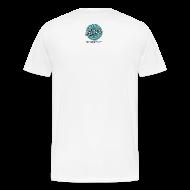 T-Shirts ~ Men's Premium T-Shirt ~ Vision = Value tshirt