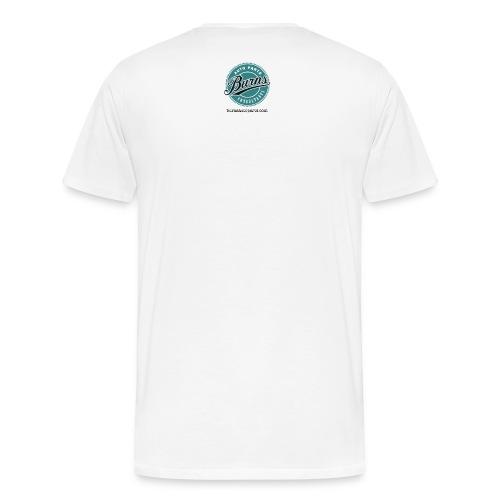 Vision = Value tshirt - Men's Premium T-Shirt