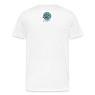T-Shirts ~ Men's Premium T-Shirt ~ Creativity ain't cheap tshirt