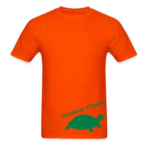 Michelangelo  - Men's T-Shirt