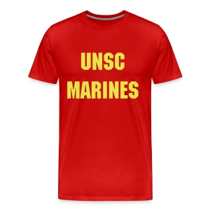 UNSC Marines - Men's Premium T-Shirt
