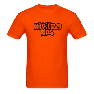 Wild & Crazy Kids - Men's T-Shirt