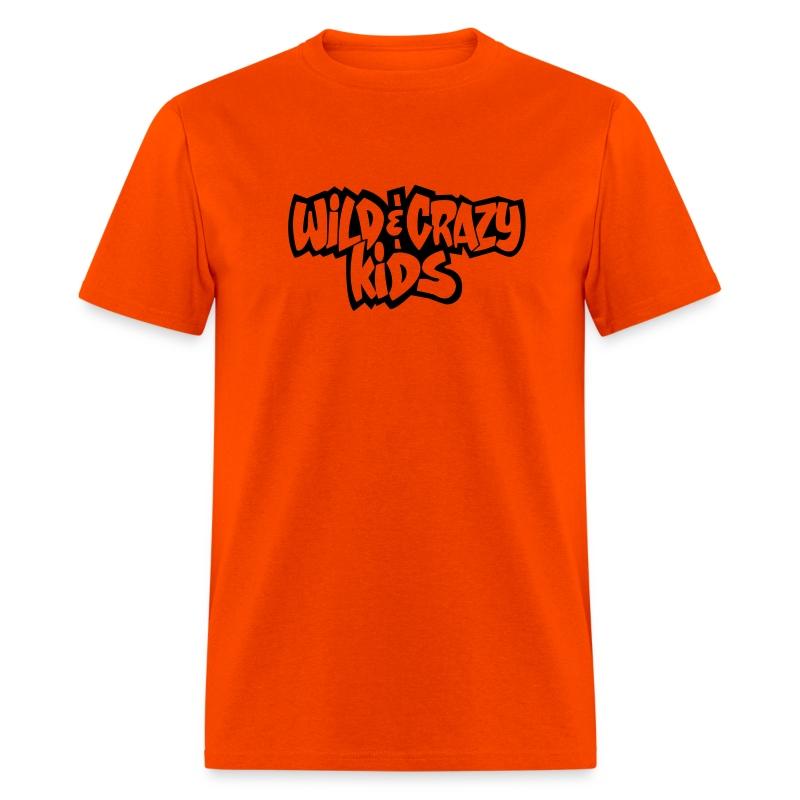 Wild & Crazy Kids - Men's T-Shirt